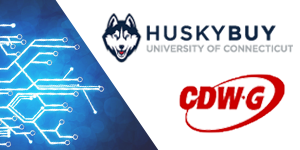 CDWG on HuskyBuy