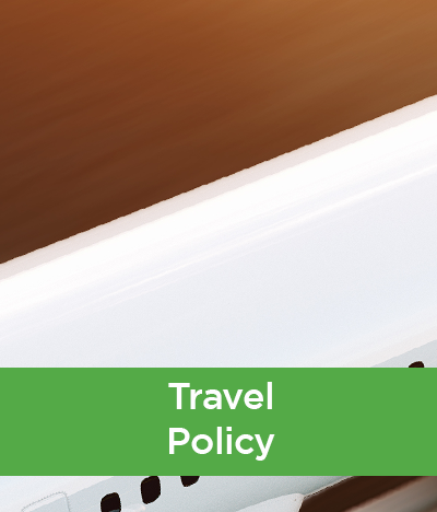 travel policy