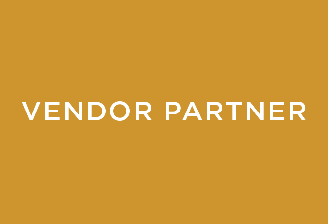 Vendor Partnership