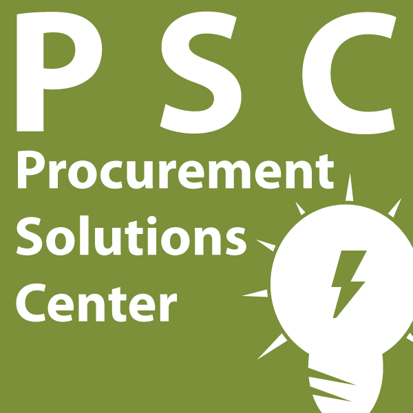 Procurement Solutions Center