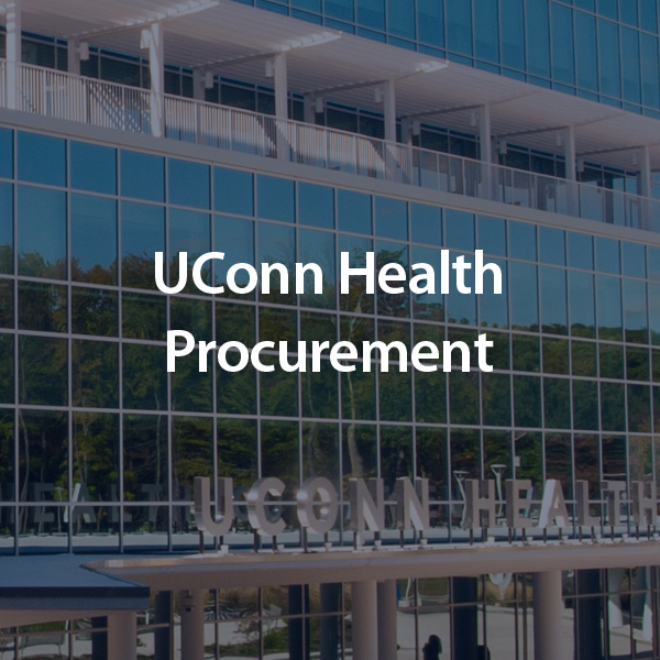 UConn Health Procurement
