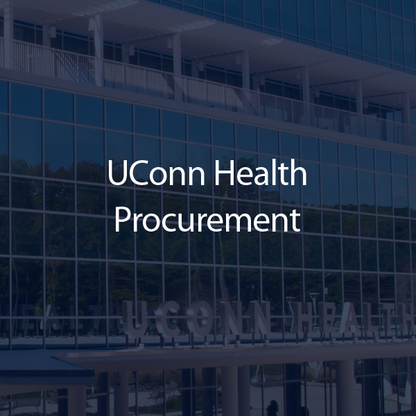 UConn Health Procurement