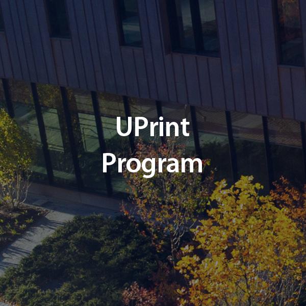 UPrint Program