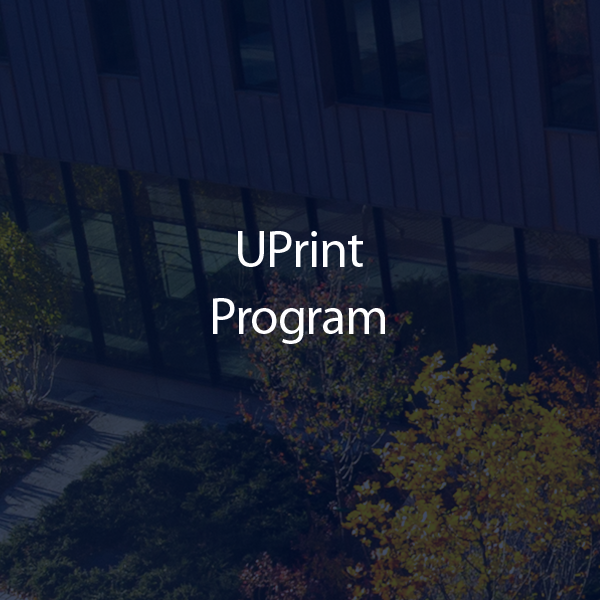 UPrint Program