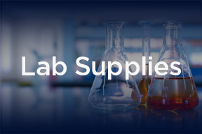 Lab Supply Savings