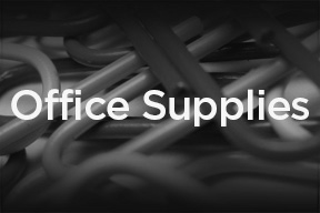 Office Supply Savings